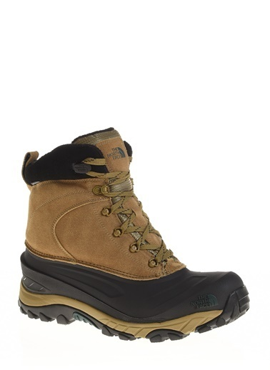 The North Face Chilkat III Haki